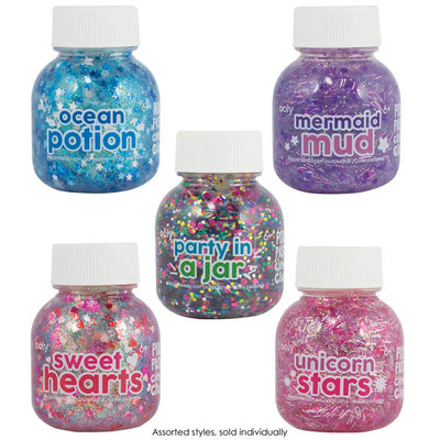 Pixie Paste Glitter Glue - TREEHOUSE kid and craft