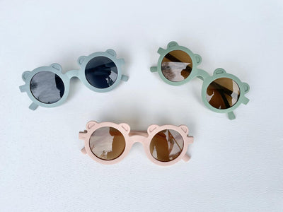 Kid's Bear Sunglasses - TREEHOUSE kid and craft