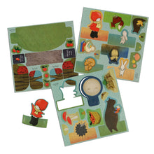 Load image into Gallery viewer, Poppi Loves Theatre Playtime Set - TREEHOUSE kid and craft