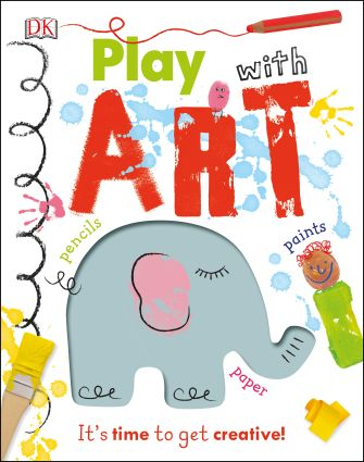 Play with Art - TREEHOUSE kid and craft