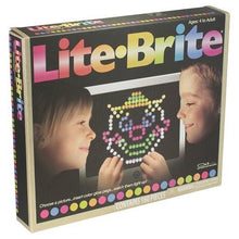 Load image into Gallery viewer, Lite Brite - TREEHOUSE kid and craft