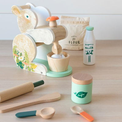 Bunny Hop Mixer - TREEHOUSE kid and craft
