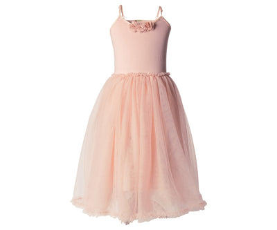 Ballerina Dress - TREEHOUSE kid and craft