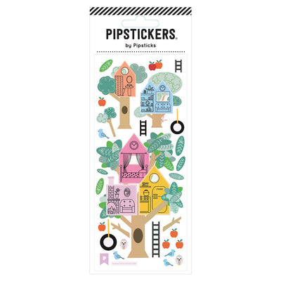 Sweet Treehouse Pipstickers - TREEHOUSE kid and craft