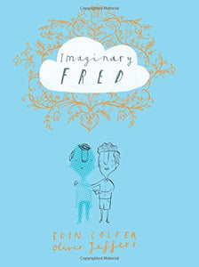 Imaginary Fred - TREEHOUSE kid and craft