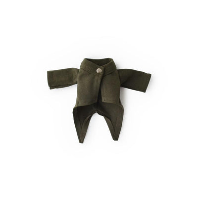 Tailcoat for Dolls - TREEHOUSE kid and craft