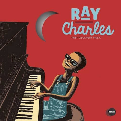 Ray Charles: First Discovery Music
