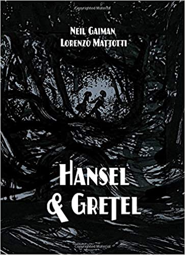 Hansel & Gretel - TREEHOUSE kid and craft