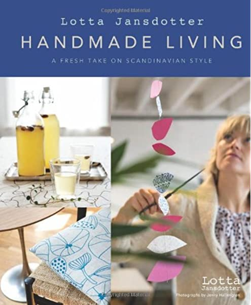 Handmade Living - TREEHOUSE kid and craft
