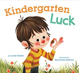 Kindergarten Luck - TREEHOUSE kid and craft