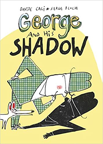 George and His Shadow - TREEHOUSE kid and craft