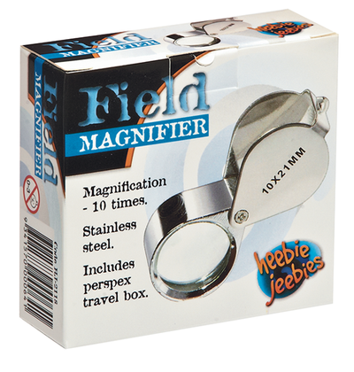 Field Magnifying Glass - TREEHOUSE kid and craft