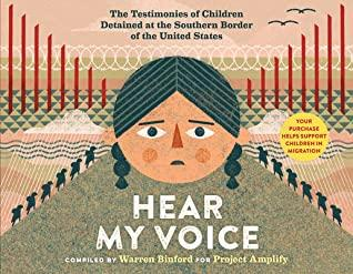 Hear my Voice/ Escucha mi voz: The Testimonies of Children Detained at the Southern Border of the United States - TREEHOUSE kid and craft