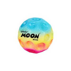 Gradient Moon Ball - TREEHOUSE kid and craft