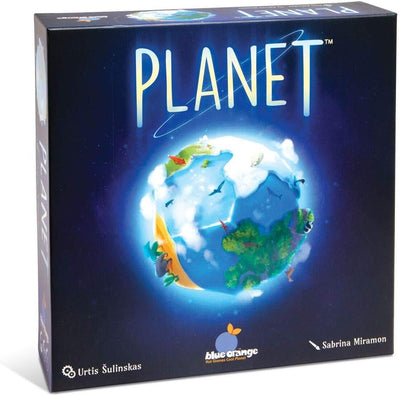 Planet - TREEHOUSE kid and craft