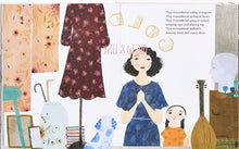 Load image into Gallery viewer, The Dress and the Girl - TREEHOUSE kid and craft