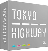 Load image into Gallery viewer, Tokyo Highway - TREEHOUSE kid and craft