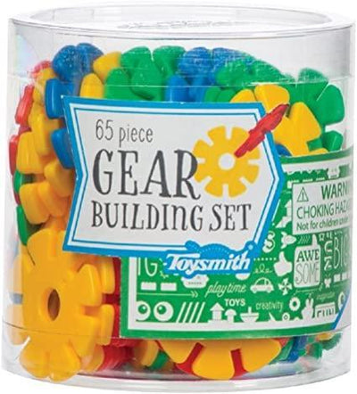 Gear Building Set - TREEHOUSE kid and craft