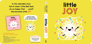 LIttle Joy - TREEHOUSE kid and craft