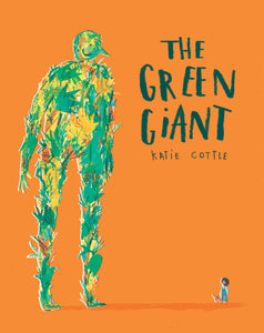 The Green Giant - TREEHOUSE kid and craft