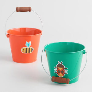 Kids Bucket - TREEHOUSE kid and craft