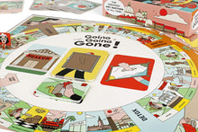 Load image into Gallery viewer, Going, Going, Gone! : A High Stakes Board Game - TREEHOUSE kid and craft