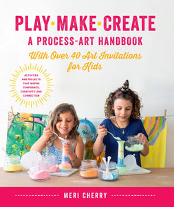 Play Make Create - TREEHOUSE kid and craft