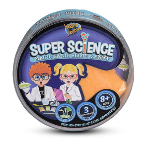 Super Science Kits