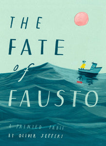 The Fate of Fausto - TREEHOUSE kid and craft