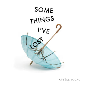 Some Things I've Lost - TREEHOUSE kid and craft