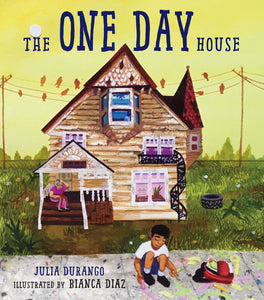The One Day House - TREEHOUSE kid and craft