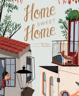 Home Sweet Home - TREEHOUSE kid and craft