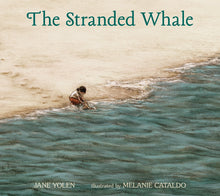 Load image into Gallery viewer, The Stranded Whale - TREEHOUSE kid and craft