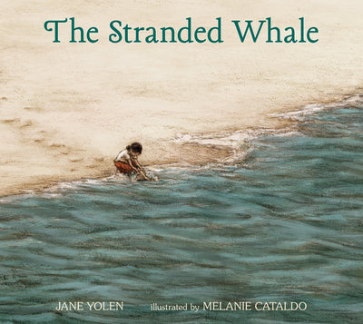 The Stranded Whale - TREEHOUSE kid and craft