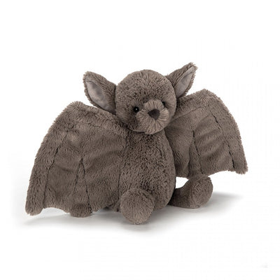 Bashful Bat - TREEHOUSE kid and craft