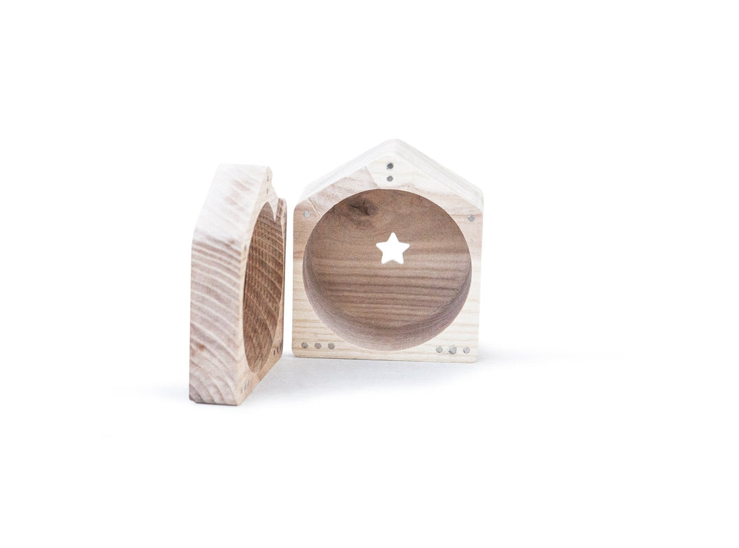 Money Box - TREEHOUSE kid and craft