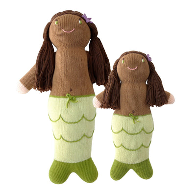 Symphony the Mermaid - TREEHOUSE kid and craft