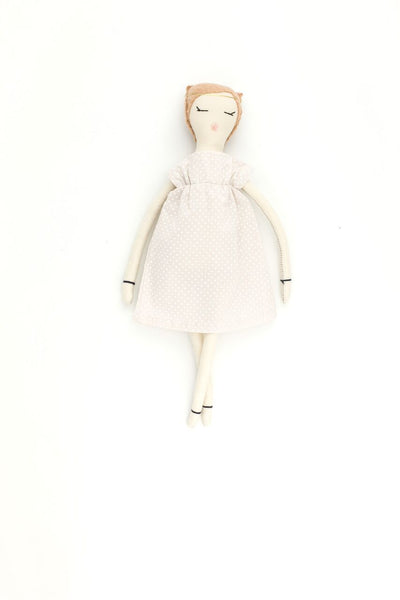 Dumye Doll Petites: Angel - TREEHOUSE kid and craft
