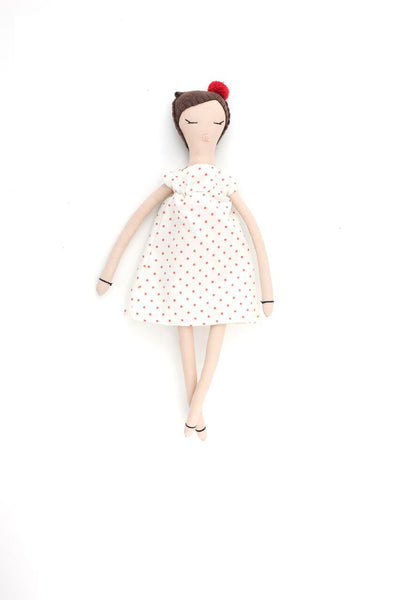 Dumye Doll Petites: Sprinkles - TREEHOUSE kid and craft