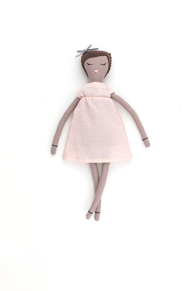 Dumye Doll Petites: Cutie Patootie - TREEHOUSE kid and craft
