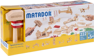 MATADOR E222 - TREEHOUSE kid and craft