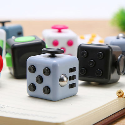 Fidget Cube - TREEHOUSE kid and craft