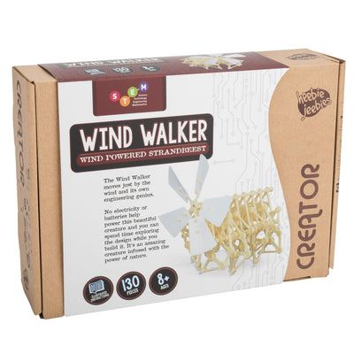 Wind Walker - TREEHOUSE kid and craft