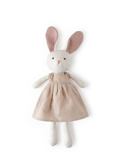 Penelope Rabbit Doll - TREEHOUSE kid and craft