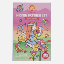 Load image into Gallery viewer, Fairy Friends - Hidden Pattern