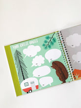 Load image into Gallery viewer, The Little Years Toddler Book, Boy - TREEHOUSE kid and craft
