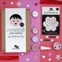 Load image into Gallery viewer, Nala-No Nasties Pretty Play Makeup Goody Pack - TREEHOUSE kid and craft