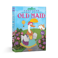 Load image into Gallery viewer, Animal Old Maid - TREEHOUSE kid and craft