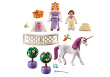 Load image into Gallery viewer, Princess Unicorn Carry Case