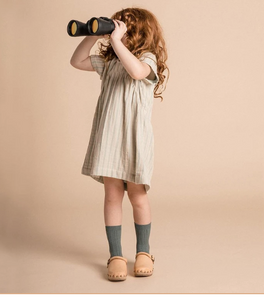 Clover Toddler Dress
